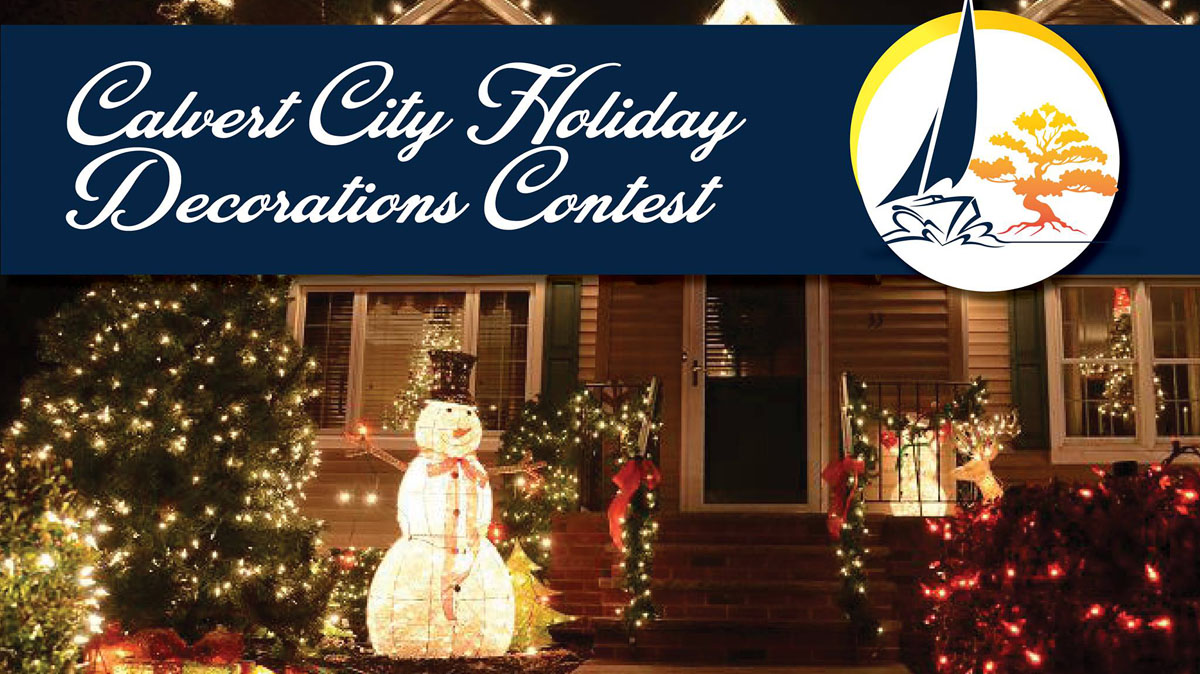 Decorate Your Home Or Business For The Holiday Decorating Contest In